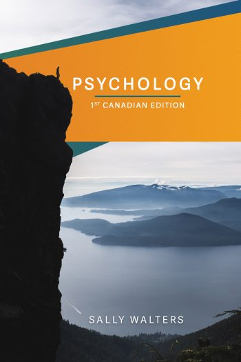 Cover image for Psychology - 1st Canadian Edition